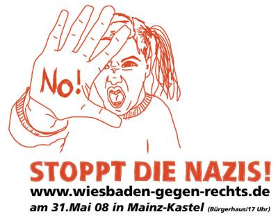 Banner zum 31.05.2008